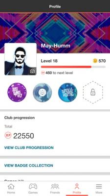 Ubisoft Club 5.5.1