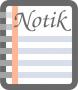 Скачать Notik