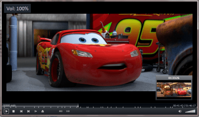Media Player Classic - BE 1.5.1