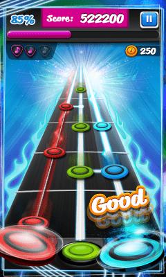 Rock Hero 1.1