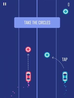 2 Cars 1.1