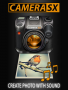 Скачать Camera SX for iPad : Photo with Sound