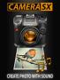 Скачать Camera SX Pro for iPad : Photo with Sound