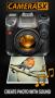 Скачать Camera SX Pro : Photo with Sound