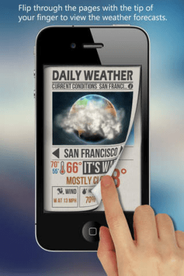 Daily Weather 1.2