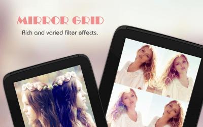 Зеркальные эффекты 3.0.3