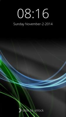 Pin Блокировка экрана 3.3