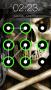 Скачать Skull Pattern Screen Lock