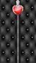 Скачать Heart Zipper Screen Lock