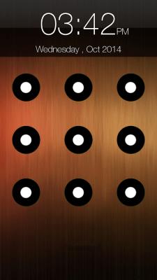 Pattern Screen Lock 3.3