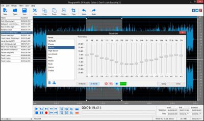 DJ Audio Editor 7.2