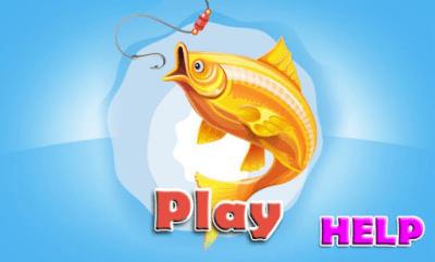 Игра рыбалка на озере 7