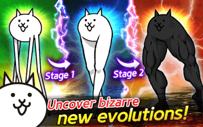 The Battle Cats 7.4.2