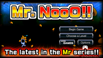 Mr.NooO!! 1.0.5