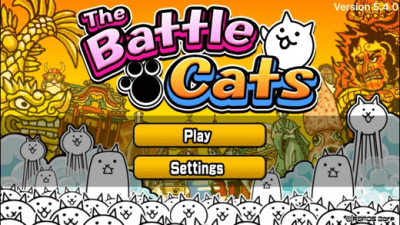 The Battle Cats 7.4.0