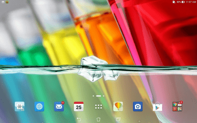 ASUS MyWater (Live wallpaper) 1.2.0.10_180208