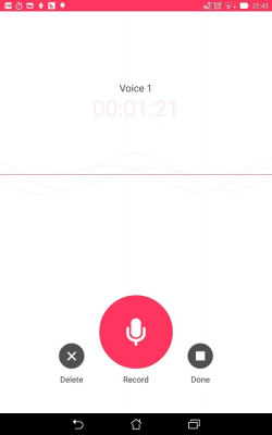 ASUS Sound Recorder 1.9.0.38_181018
