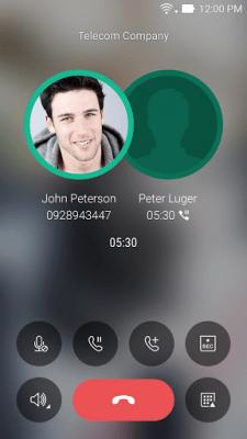 ASUS Calling Screen 26.0.0.50_180709