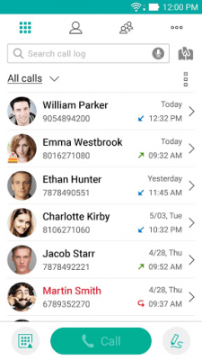 ASUS Contacts 3.2.0.28_180416