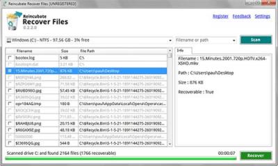 Reincubate Recover Files 1.0.5.0