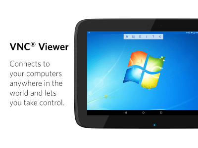 VNC Viewer 3.4.2.038468