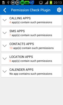 Permission Check Plugin 1.8