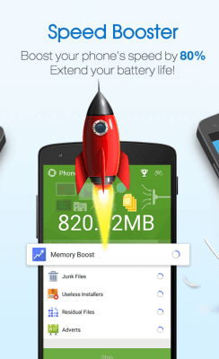 Phone Clean & Booster 1.9.10.0