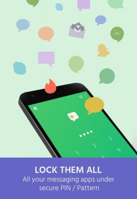 Message Locker – SMS Lock 5.1
