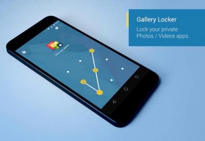 Gallery Locker -Secure gallery 1.5.1