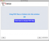 Скачать Batch PDF Merger for Mac