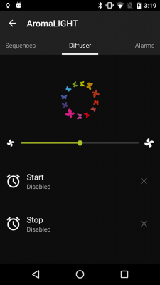 AwoX Smart CONTROL 5.4.1