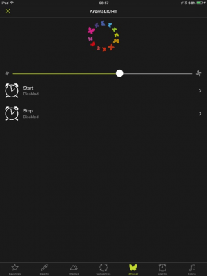 AwoX Smart CONTROL 5.3.3