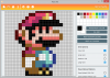 Скачать Pixel Art