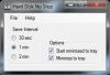 Скачать Hard Disk No Stop