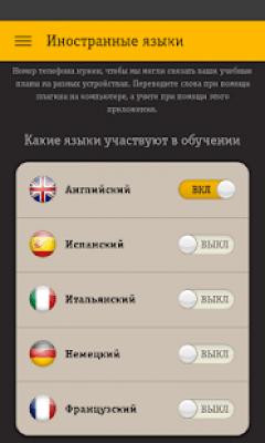 Иностранные языки 2.2
