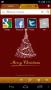 Скачать Christmas Boat Browser Theme