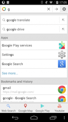 Search Now 1.1