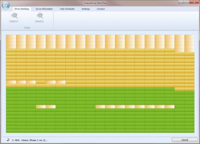 Abelssoft CheckDrive 1.26