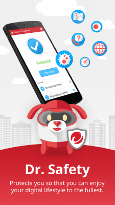 Trend Micro Dr.Safety 2018 3.0.1180