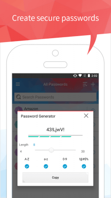 Trend Micro Password Manager 3.87.1033