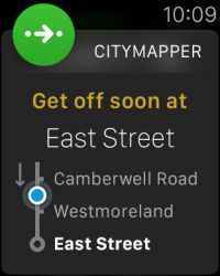 Citymapper - the Ultimate Transit App 7.17