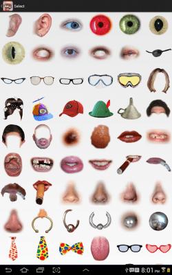 Поменяй лицо - Face Changer 13.9