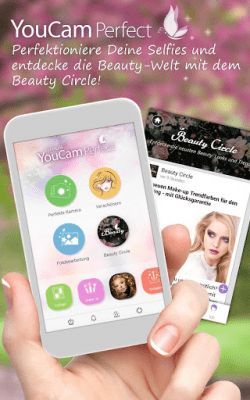 YouCam Perfect 5.32.5