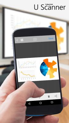 U Scanner – Free Mobile Photo to PDF Scanner 2.3.1