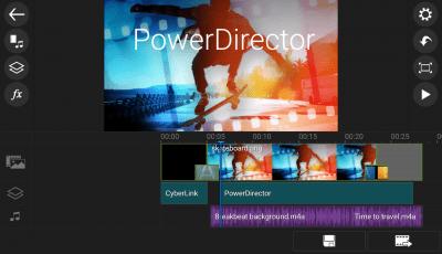 PowerDirector - Bundle Version 4.10.6