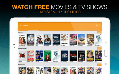 Viewster – Free Movies & Shows 6.7.0