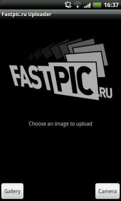 Fastpic.ru Загрузка фотографий 0.2