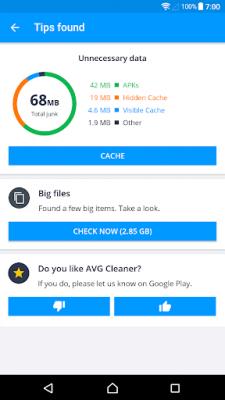 AVG Cleaner 4.4.2