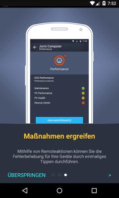 Zen: защитите больше устройств 3.3.4