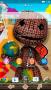 Скачать XPERIA LittleBigPlanet Theme